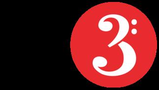 BBC Radio 3 logo